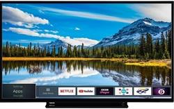 Televisor Toshiba 40´´ Led Full Hd Smart Tv