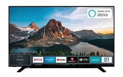 Televisor Toshiba 43U2963dg 43´´ Uhd 4K Smart Tv