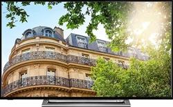 Televisor Toshiba 55Ul3a63dg 55´´ Uhd 4K Smart Tv