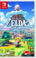 The Legend Of Zelda: Links . . .