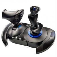 Thrustmaster T- Flight Hotas 4 -  Mando Joystick -  . . .