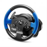 Volante Thrustmaster T150rs Para Ps4/ Ps3/ Pc