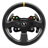 Volante Thrustmaster Tm Leather 28Gt Wheel Add- On