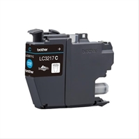 Tinta Brother Lc3217 Cyan