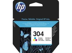 Tinta Hp 304 Color