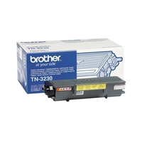 Brother Tn- 3230 Toner Cartridge Black   F/  . . .