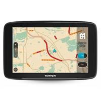 Tomtom Go Essential -  Navegador Gps