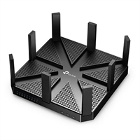 Tp- Link Ac5400 Tri- Band Wireless Gigabit Router