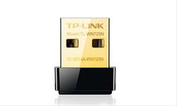 Tp- Link Adaptador Usb Nano Inalámbrico N De . . .