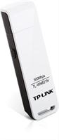 Adaptador Usb Wireless Tp- Link N 300Mbps