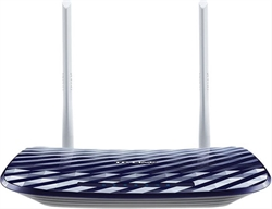 Tp- Link Archerc20 Dual Band Wrls Router Ac750 . . .