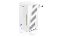 Tp- Link Extensor Powerline Wifi . . .