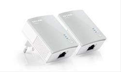 Tp- Link Kit De Inicio Con Nano Adaptadores . . .