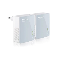Tp- Link Mini Adaptador Powerline . . .