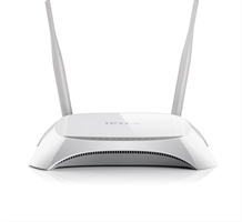 Tp- Link Router Inalámbrico N 3G/ 4G