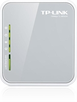 Tp- Link Router Inalámbrico N 3G/ 4G . . .