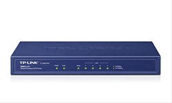 Tp- Link Router Safestream 4- Port . . .