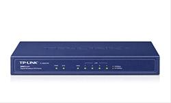 Tp- Link Router Safestream 4- Port . . .