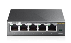 Tp- Link Switch Gigabit Easy Smart