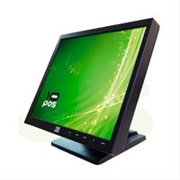 Tpv Monitor 17  Tactil Tft 10Pos . . .
