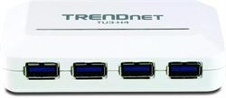 Trendnet 4- Port Usb3. 0 Hub         . . .