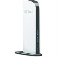 Trendnet Usb 3. 0 Docking Station . . .