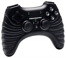 Trustmaster T- Wireless -  Ps3/ Pc . . .