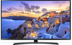 Tv Lg Led Ips 55Uj635v 55´´ Ultrahd . . .