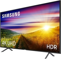 Tv Samsung Led Ue55tu7105 55´´ . . .