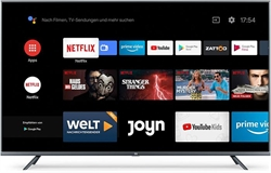 Tv Xiaomi L55m5- 5Asp 55´´ 3840X2160 4K Uhd Hdr . . .