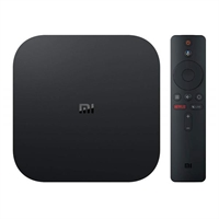 Tv Xiaomi Mi Tv Box S 4K Ultra Hd . . .
