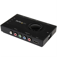 Startech Standalone Video Capture . . .