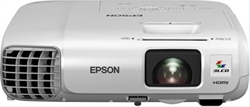 Epson Projector Eb- 945H Xga 3500Alu