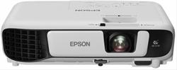 Proyector Epson Eb- W42/ 3Lcd Wxga . . .