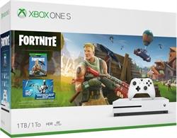 Videoconsola Microsoft  Xbox One S . . .