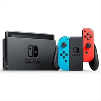 Videoconsola Nintendo Switch . . .