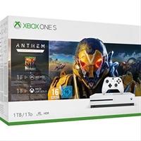 Videoconsolas Microsoft Xbox One S . . .