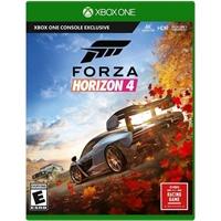 Videojuego Xbox One Forza Horizon 4
