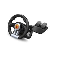 Volante Y Pedales Krom K- Wheel
