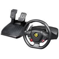 Volante Thrustmaster Ferrari 458 Italia Pc/ Xbox . . .