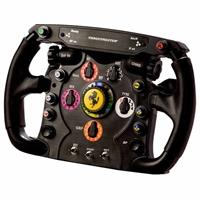 Volante Thrustmaster Ferrari F1 Wheel Add- On Pc /  . . .