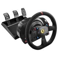 Volante Thrustmaster T300 Ferrari . . .