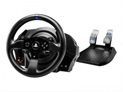 Volante Thrustmaster T300 Rs Force Feedback  Ps3 . . .