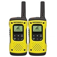Walkie- Talkie Motorola T92 H2o Pmr . . .