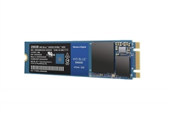 Disco Ssd Wd 250Gb Blue Nvme Ssd M. 2
