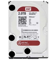 Disco Duro Wd 2Tb Red 64Mb 3. 5In . . .