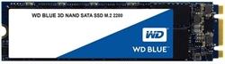 Wd 3D Nand Ssd Blue 500Gb M. 2 Sata