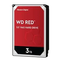 Disco Duro Wd 3Tb Red 256Mb Sata . . .