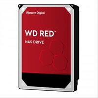 Wd 6Tb Red 256Mb  3. 5´´ Sata 6Gb/ S