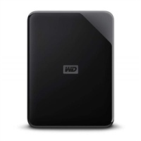 Wd Elements Portable Spec Edit 4T . . .